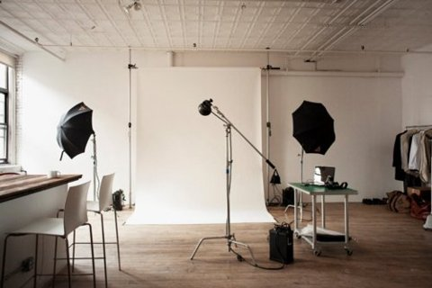 photoshoot interior