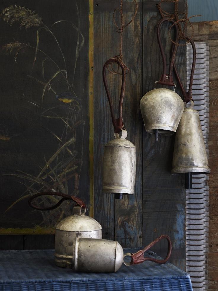 bells interior design