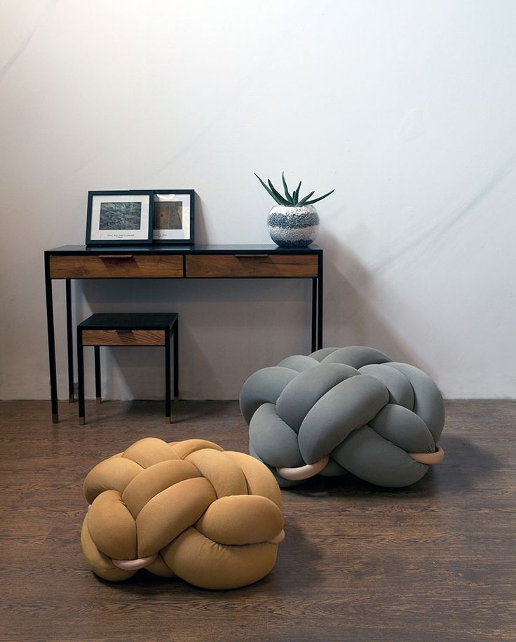 knot design
